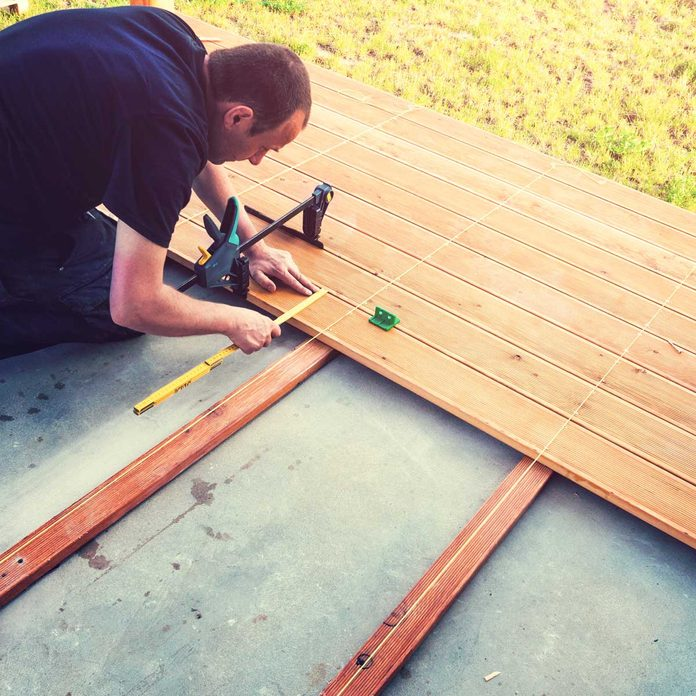 Building a sturdy Deck Gettyimages 964176964