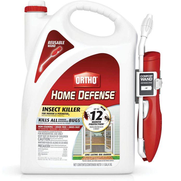 Pest killer spray