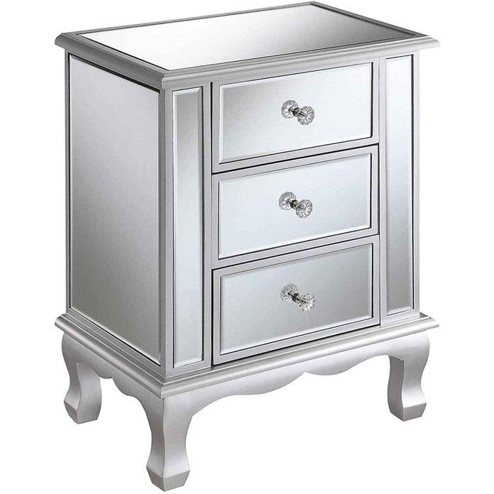 night stand 3 drawer