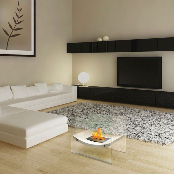 Ethanol Fireplace 90209broadwayroom
