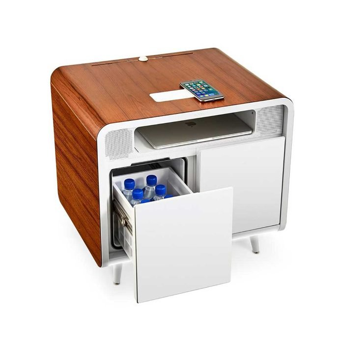 sobro night stand with cooler