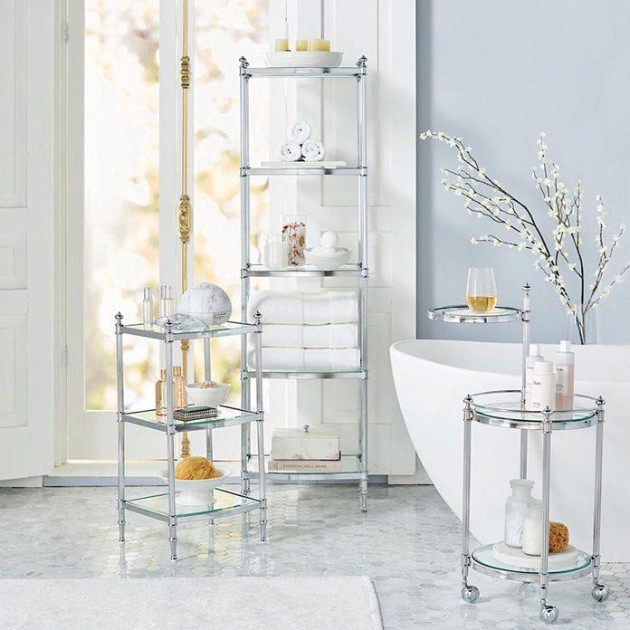 Bathroom Cart 69685 Alt1