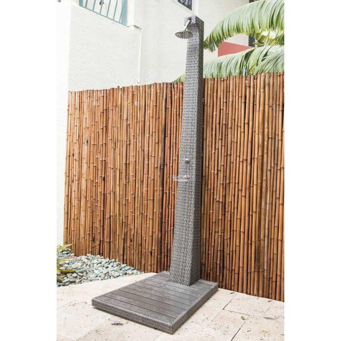 Outdoor Shower Image
