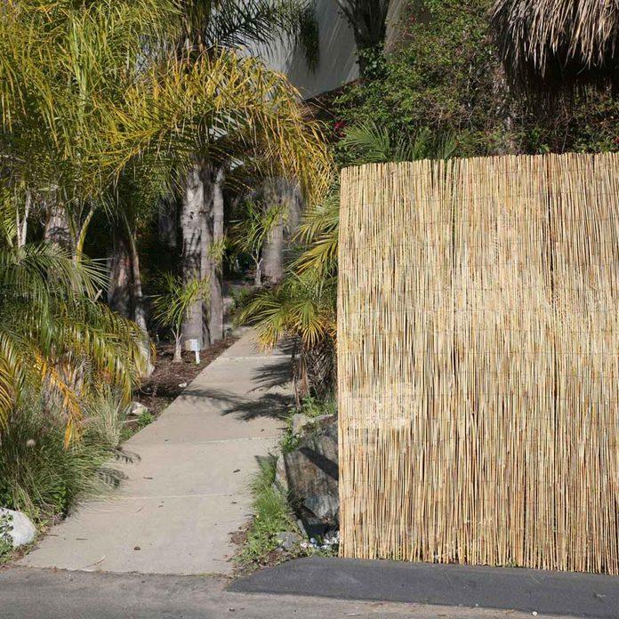 Privacy Screen Tan Backyard X Scapes Garden Fencing Hdd Bin Rf01 31 1000