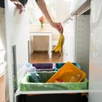 8 Best Pull-Out Trash Cans for Your Kitchen