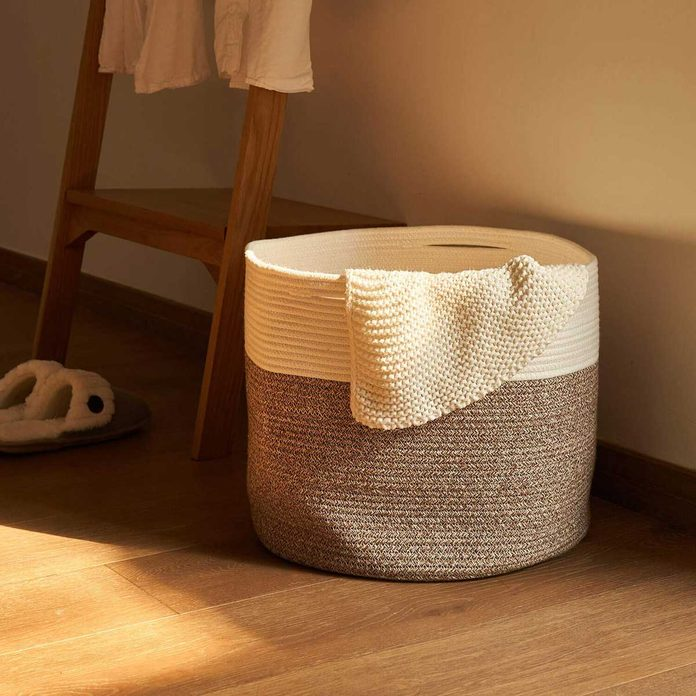 Blanket Storage Basket 81pg5amqzpl. Sl1500