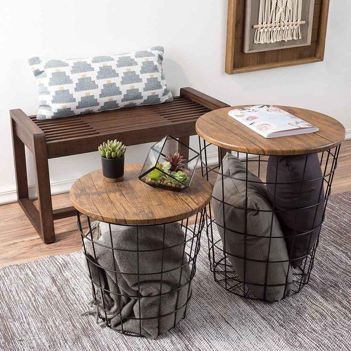 Blanket Storage Tables A1owskdigkl. Ac Sl1500