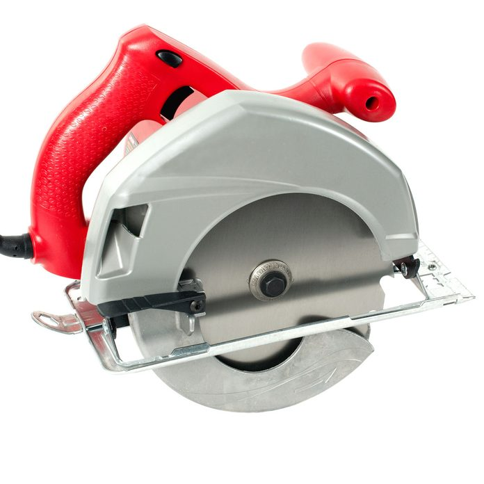 Circular Saw Gettyimages 157188462