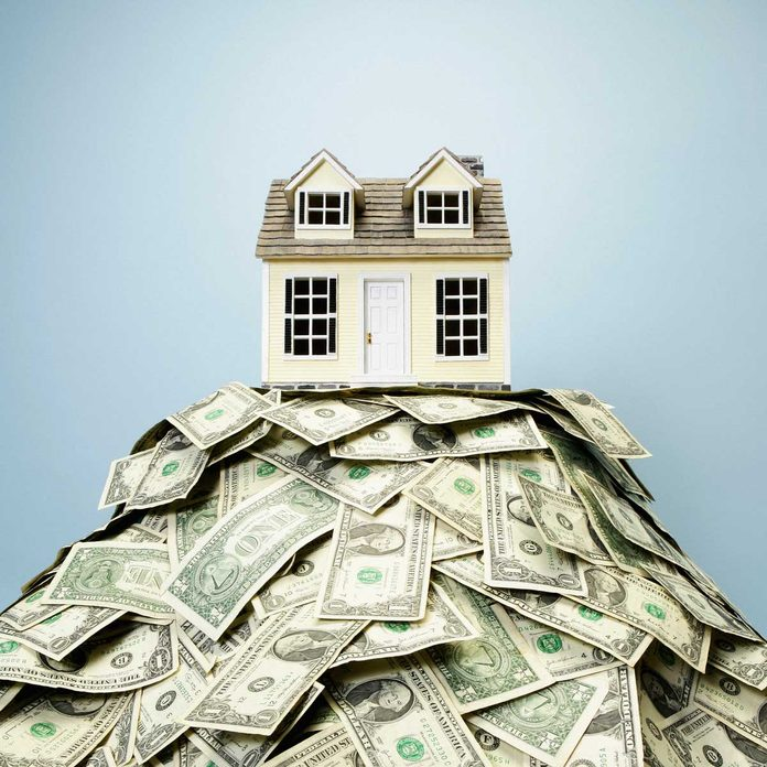 House Repair Fund