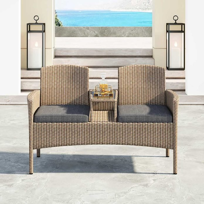 Outdoor Chair