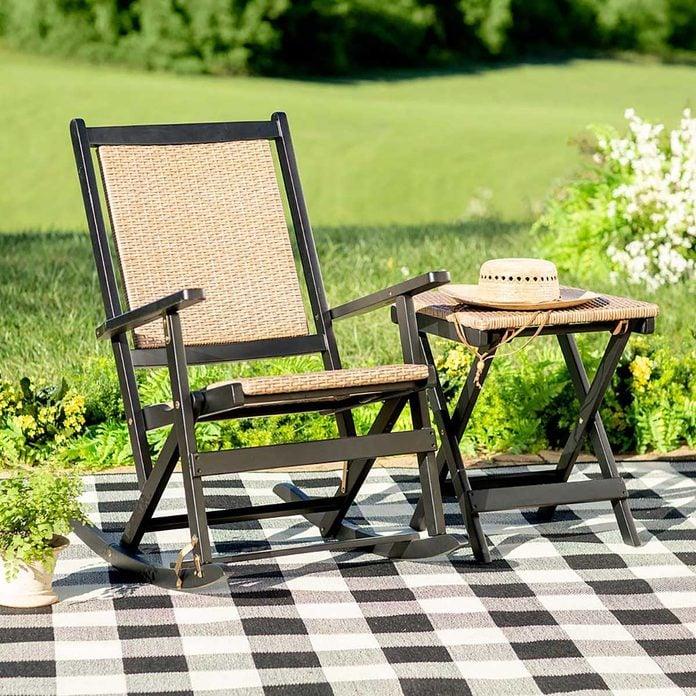 Outdoor Folding Chair 13262160723998