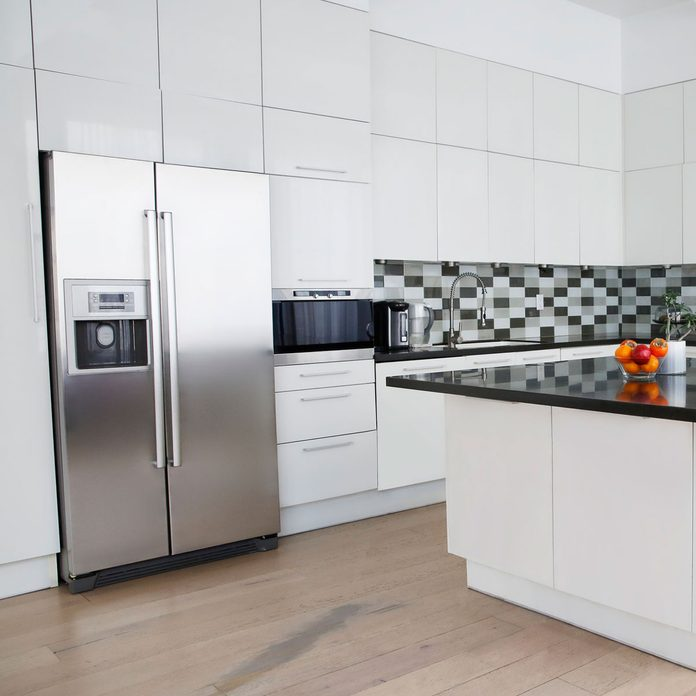 Refrigerator Gettyimages 946316310