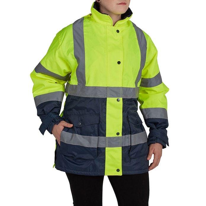 Safety Jacket Uhv664 Model 92743.1563979615