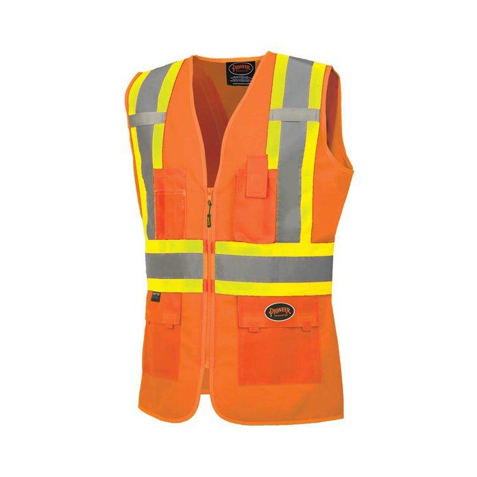 Safety Vest 51vk+mc83tl. Sl1000