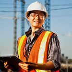 History of Women in Construction