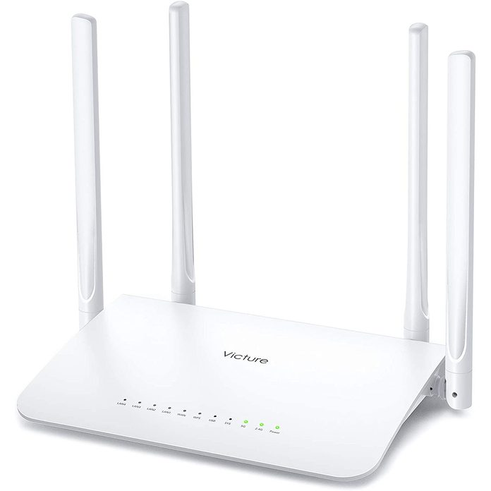 Victure WiFi Router for Wireless Internet