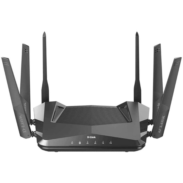 D-Link WiFi 6 Router