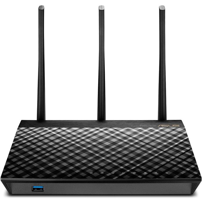 ASUS AC1750 WiFi Router