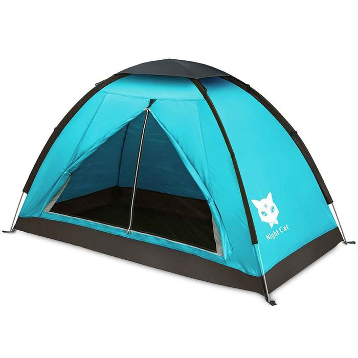 kids backpacking tent