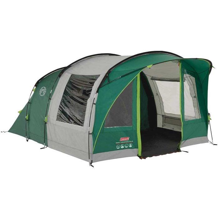 5 plus family tent