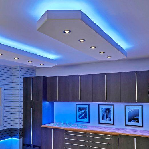 Light Up Your Garage