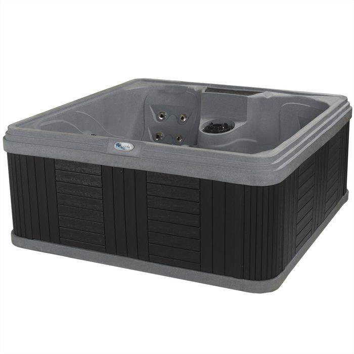 Soothe Hot Tub