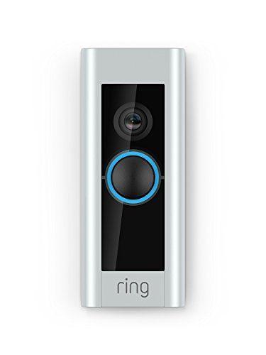 Ringdoorbell