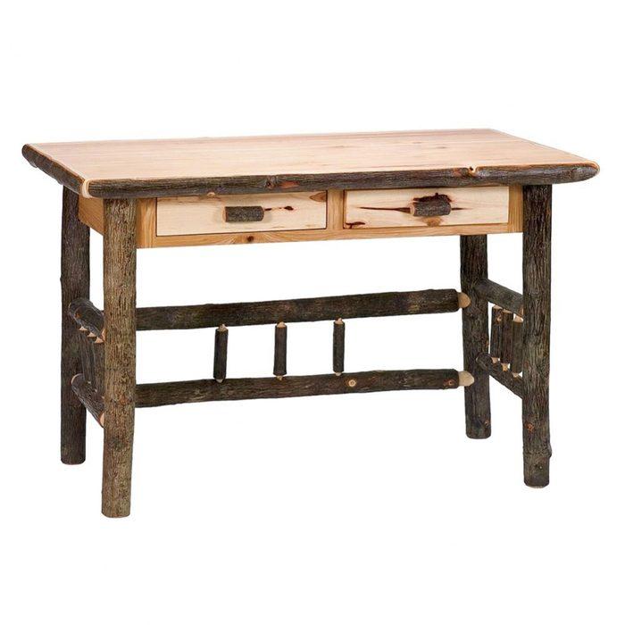 Log Desk