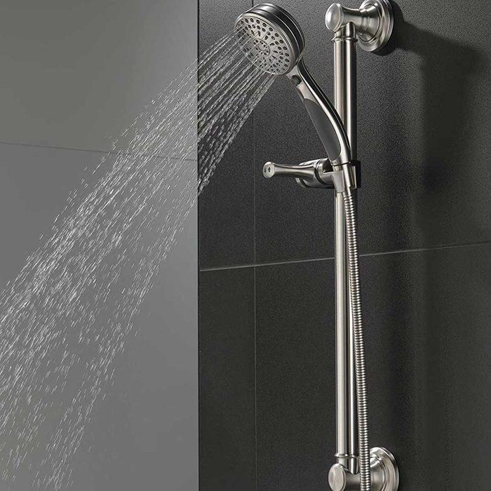 Shower Grab