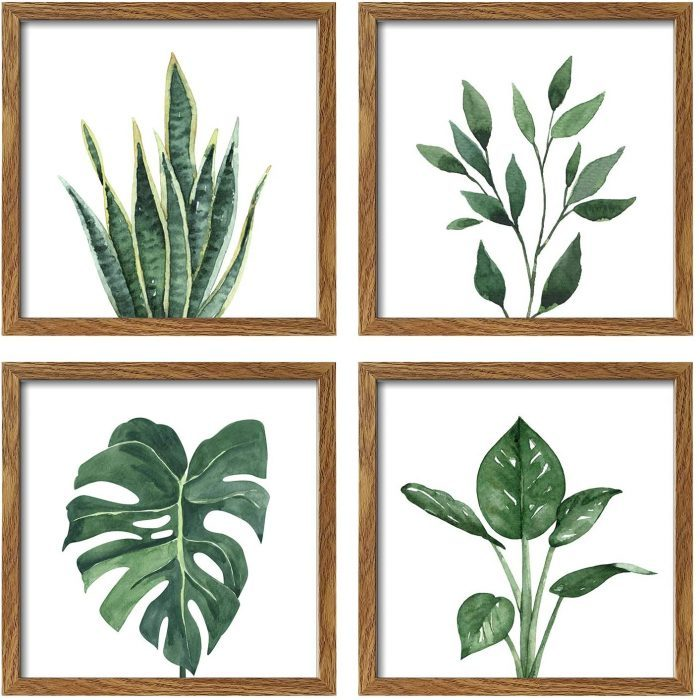 Botanicalframed
