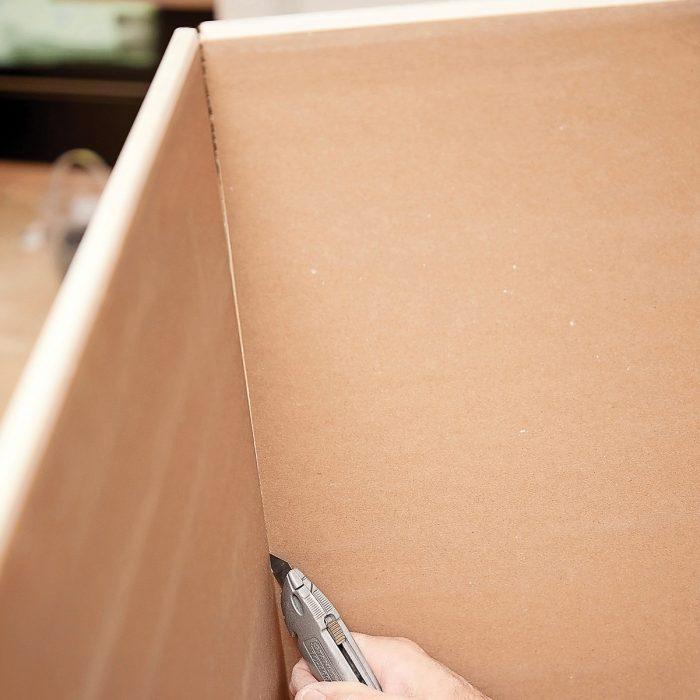 Drywall Cutting