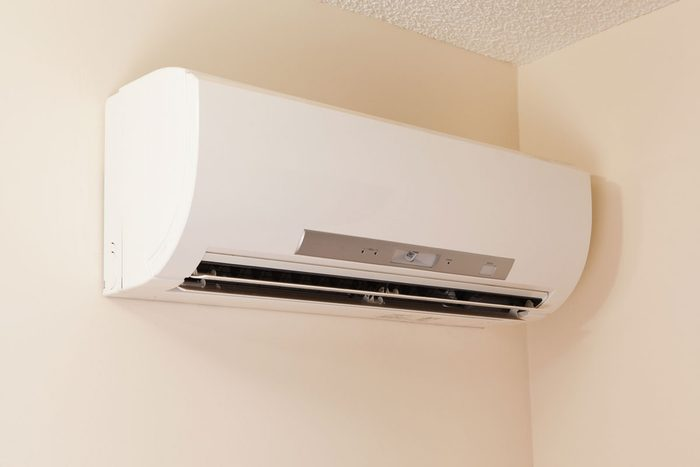 Ductless Air Conditioner Gettyimages 465857619