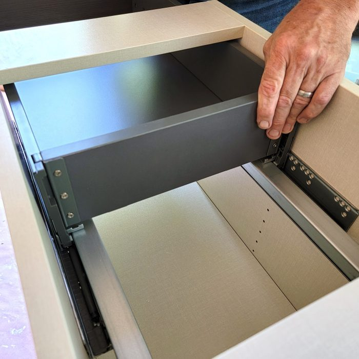 Rta Drawer Install2