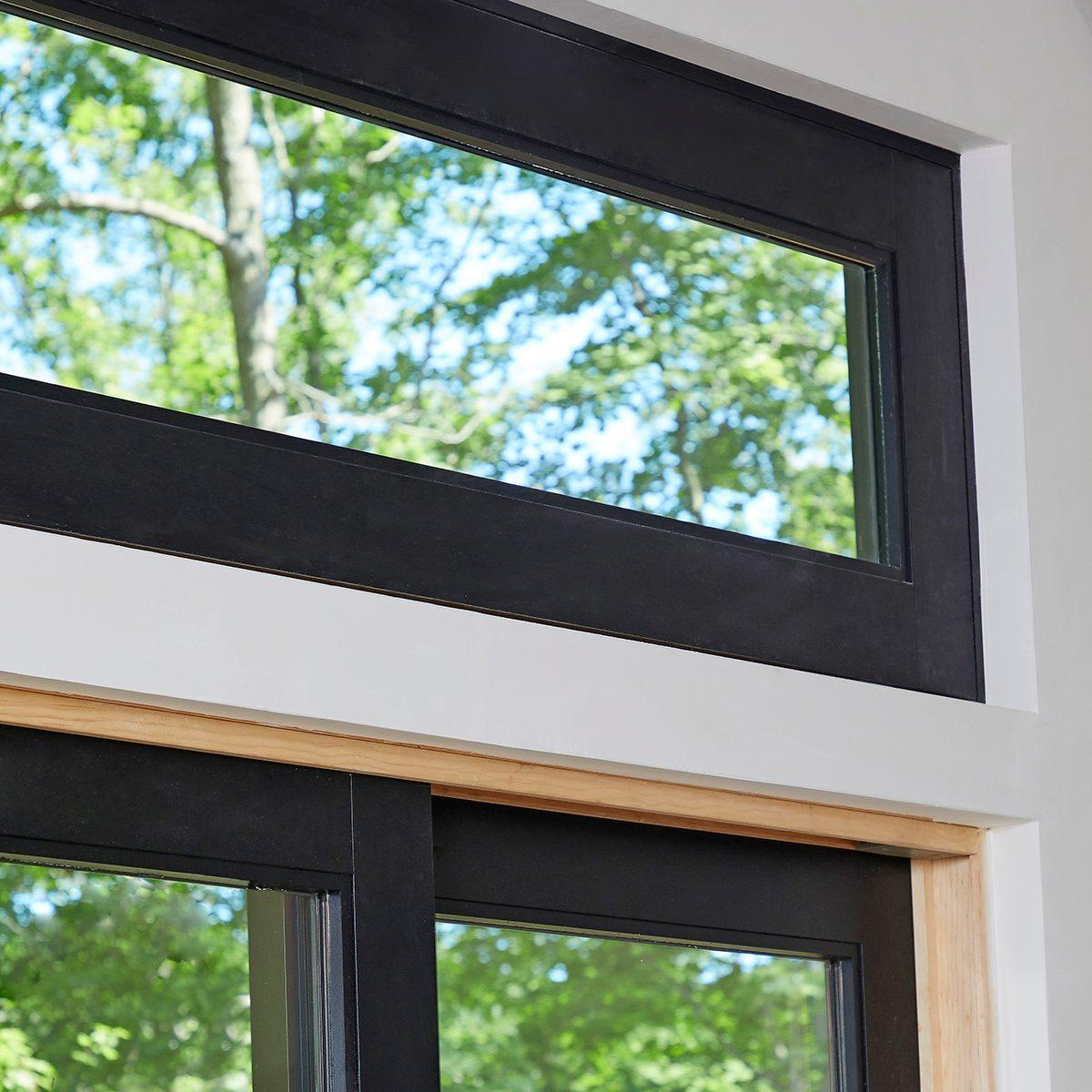 Trimless Window