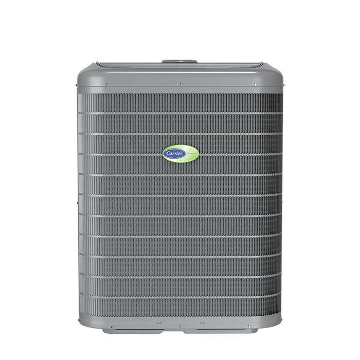 Central Air Infinity 26 Air Conditioner With Greenspeed Intelligence 24vna6