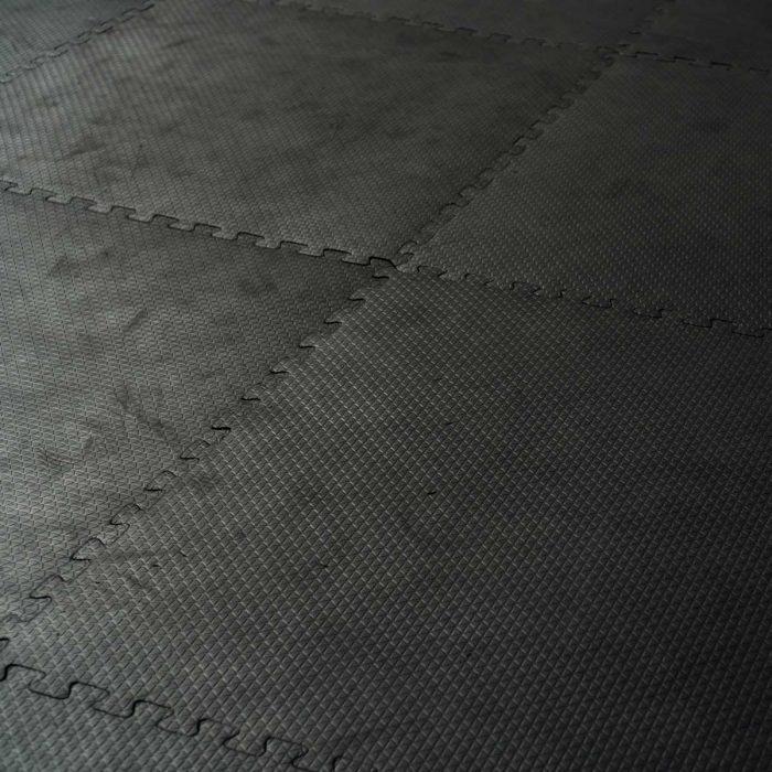 Rubber Mat Floor