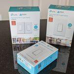 We Tried It: Kasa Smart Light Switches
