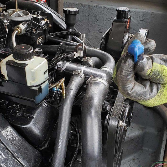 Drain Engine