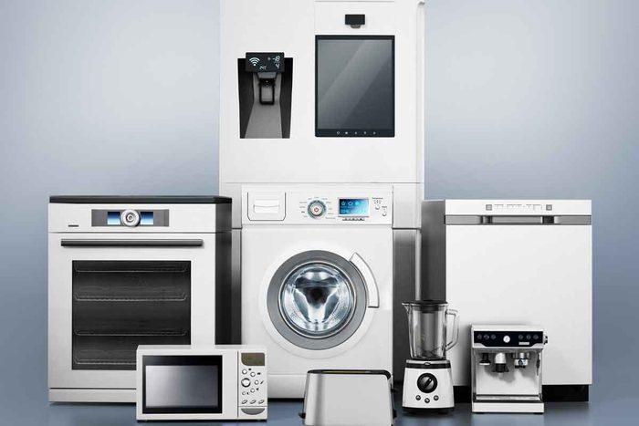 Appliances Gettyimages 1279457865