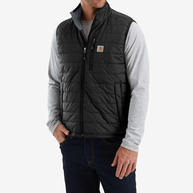 Carhartt Rain Defender Relaxed Fit Lightweight Insulated Vest