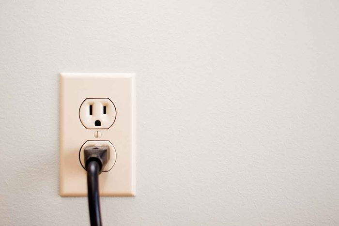 Electrical Outlet Gettyimages 105675822
