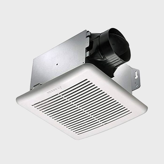 Best Bathroom Fan With Humidity Detector