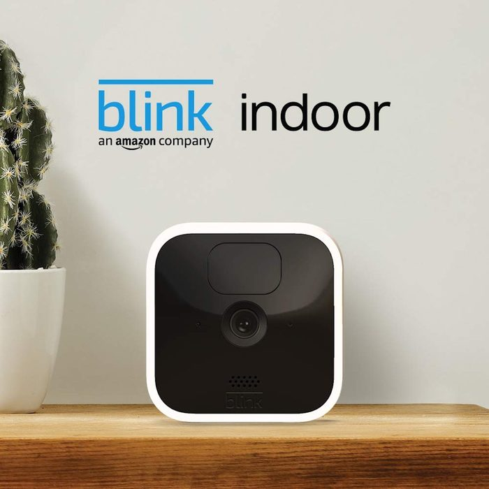 Blink Camera 2021