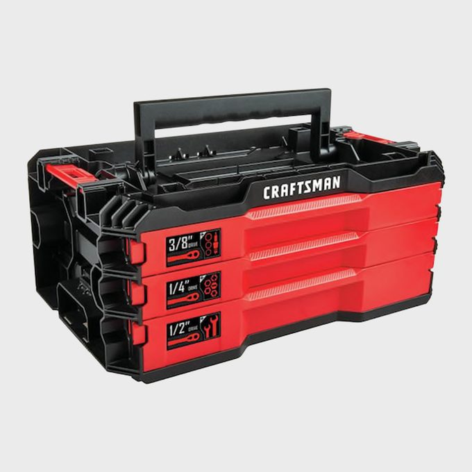 Craftsman All In One Combo Tool Set