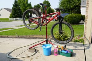 How To Clean and Maintain a Bike