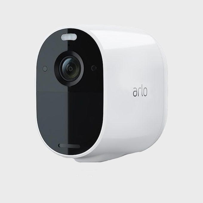 Arlow Outdoor Dome Security Camera
