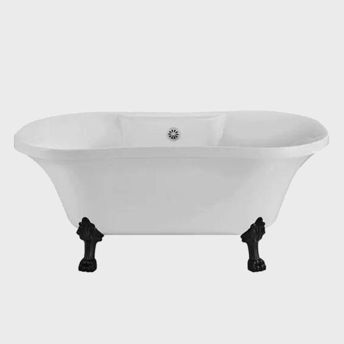 Standard 60 In Acrylic Tub