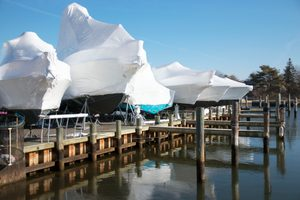 How To Prepare a Boat Dock for Winter
