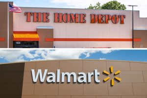 The Home Depot Partnering With Walmart's GoLocal for Same Day Deliveries